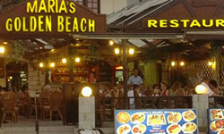Restaurant Kreta - Maria's Golden Beach restaurant